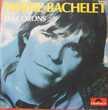 Vinyl Pierre BACHELET  Les corons