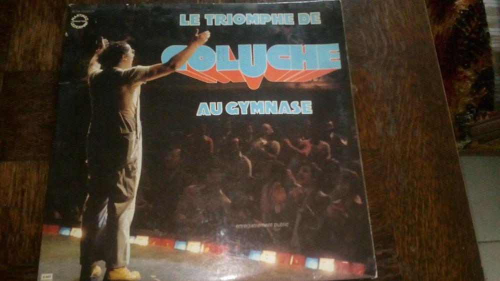 Lot de vinyl 33 et 45 tours  150 Istres (13)