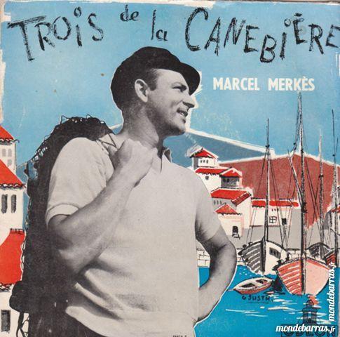 Vinyl Trois De La Canebière 15 Lalande-de-Pomerol (33)