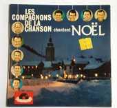 Vinyle : Les compagnons de la chansons: 45 tours : 4 titres 5 Limoges (87)