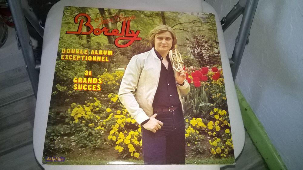 Vinyle Jean Claude BORELLY Grands Succes 1979 Excellent e 15 Talange (57)