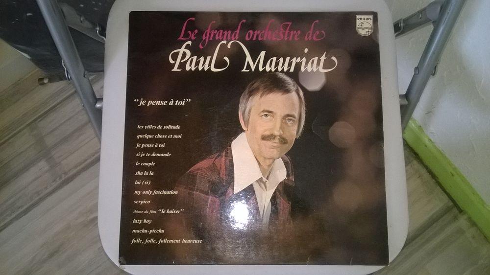 Vinyle Paul Mauriat 1974 Excellent etat 15 Talange (57)