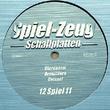 Vinyle Spiel-Zeug Schallplatten