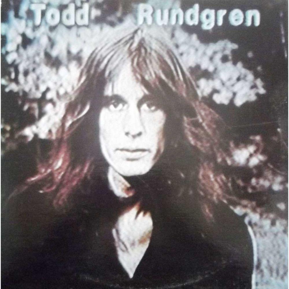 Vinyle 33T Todd Rundgren  -  Hermit of mink hollow 12 Valenciennes (59)