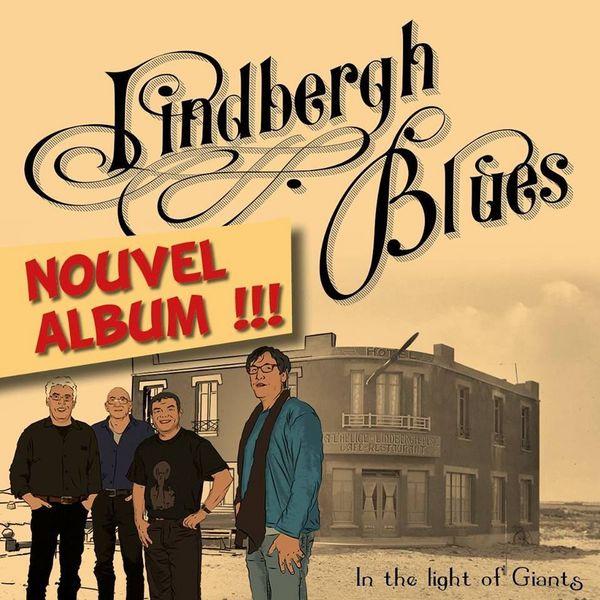 Vinyle 33 tours Lindbergh Blues disque album * rock blues CD et vinyles
