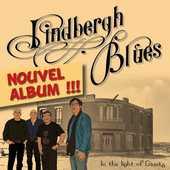 Vinyle 33 tours Lindbergh Blues disque album * rock blues  25 Paris 5 (75)