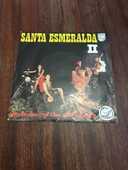 Vinyle 45 tours Santa esmeralda 2   The house of the 3 Saleilles (66)