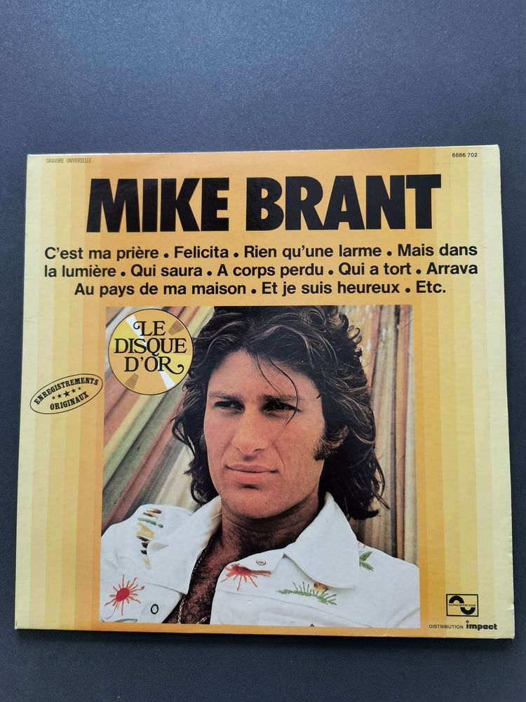 vinyle CD et vinyles