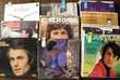 Vinyles en 114x 33trs variété Française