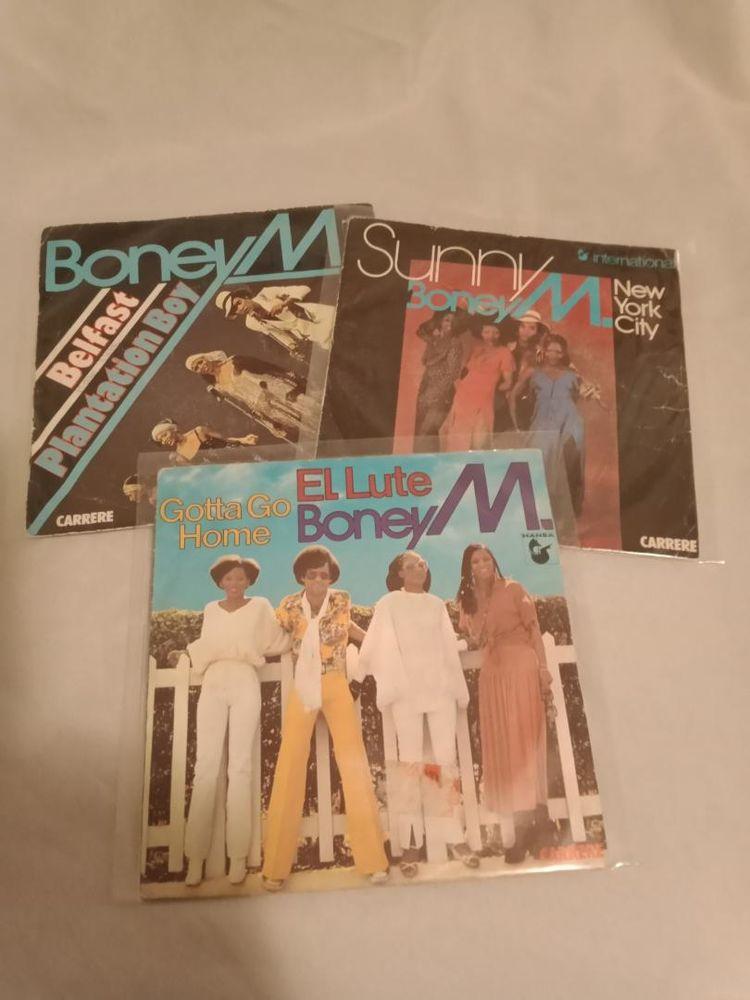 vinyles de boney m 15 Hinges (62)