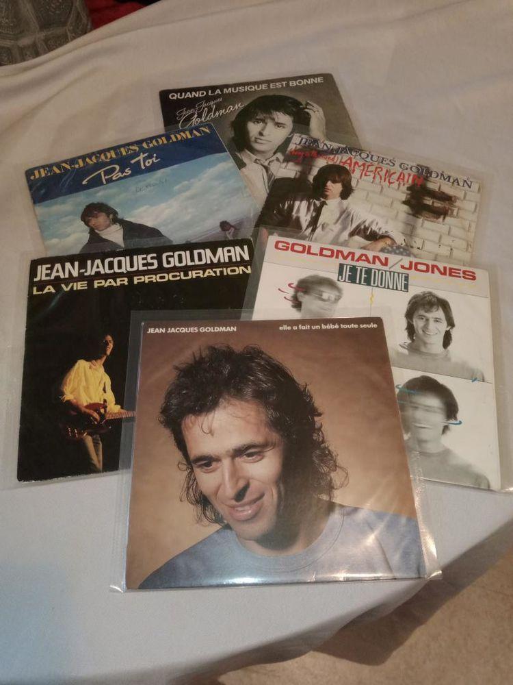 vinyles de jean jacques goldman 0 Hinges (62)