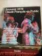 Vinyles de 45 et 33 tours de Cloclo CD et vinyles