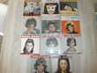 VINYLES 33 & 45 TOURS SHEILA CD et vinyles