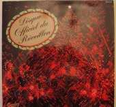 Vinyls (2) MUSIQUES REVEILLON NOEL et NOUVEL AN  5 Lille (59)