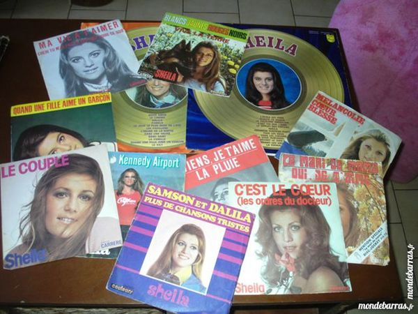 vinyls sheila 20 Marseille 11 (13)