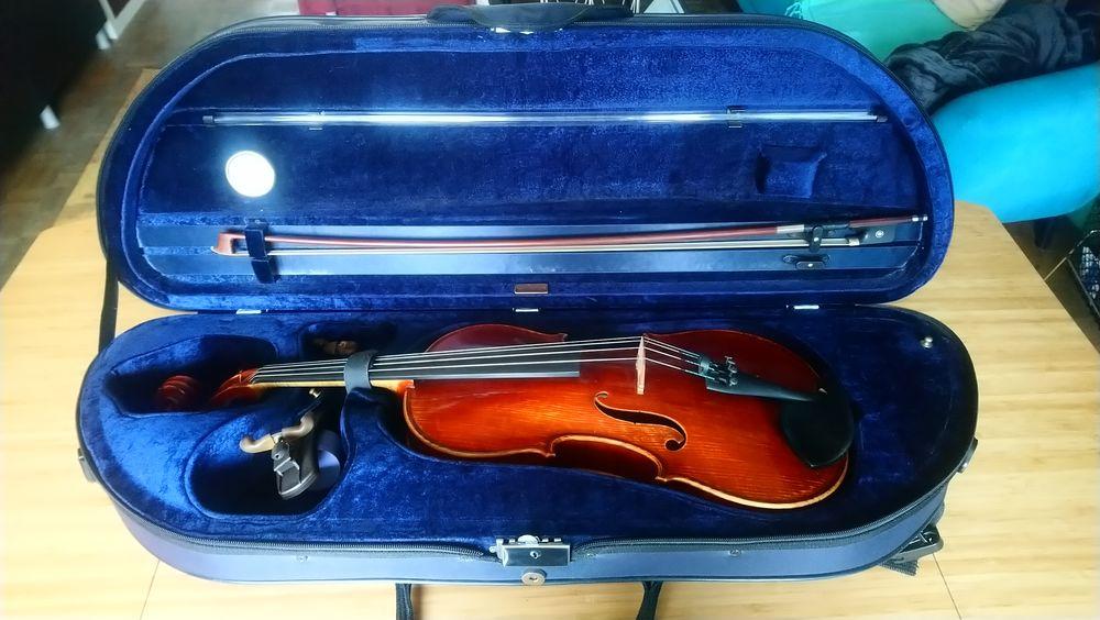 Violon alto Eric Suard  0 Pierre-Bénite (69)