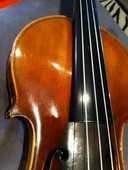 Violon 4/4 ancien 750 Douai (59)