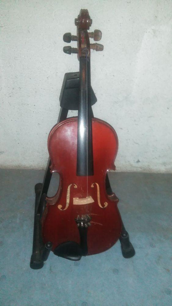 Violon Copie de Stradivarius Cremonentis Facie bat Anni 1721 250 Irigny (69)