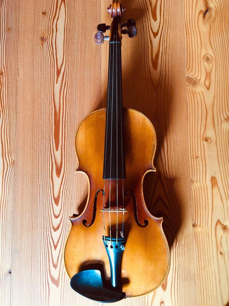 Violon Hellmer 650 Crest-Voland (73)