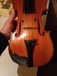 Violon mirecourt 900 Longueval-Barbonval (02)