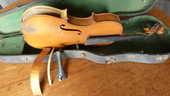 violon 0 Bagnolet (93)