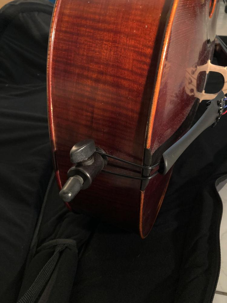 Violoncelle 3/4 (2010) 700 Drancy (93)