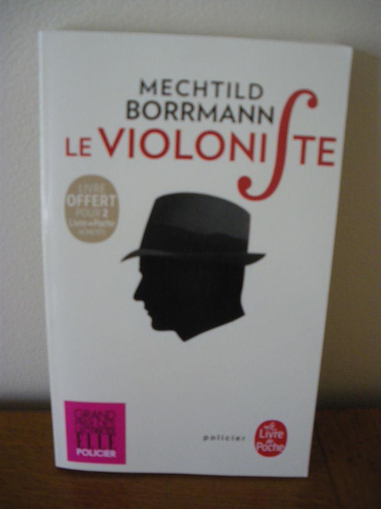 LE VIOLONISTE 1 Elbeuf (76)