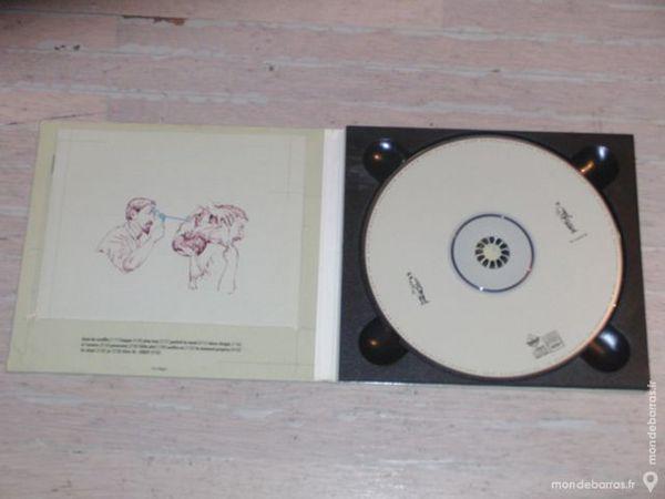 cd VIRAGO musique pop originale 13 Saint-Michel-en-Grève (22)