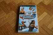 Jeu PSP Virtua Tennis 3 (AS) 8 Tours (37)