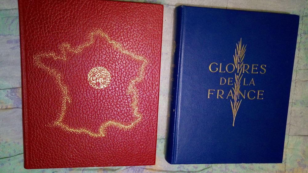 Visages de la France - Gloires de la France - Coll. Académiq 120 Clermont-Ferrand (63)