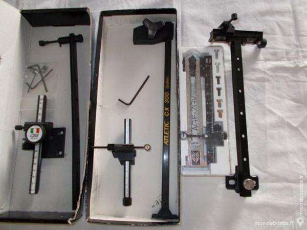 viseurs micrométrique à rallonge  pour arcs 55 Bellegarde (30)