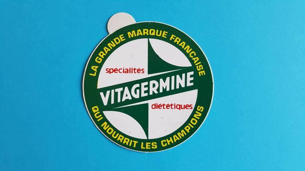 VITAGERMINE 0 Bordeaux (33)