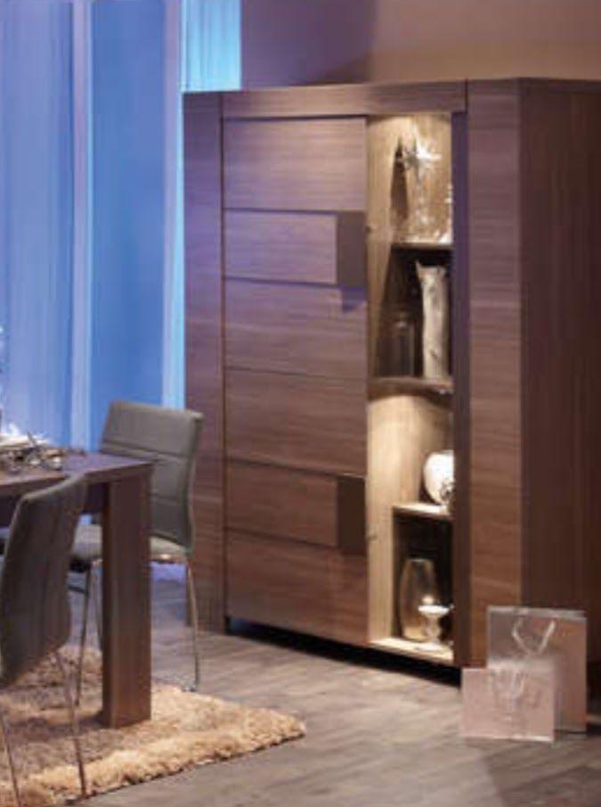1 vitrine Design Et son Miroir  350 Lorient (56)