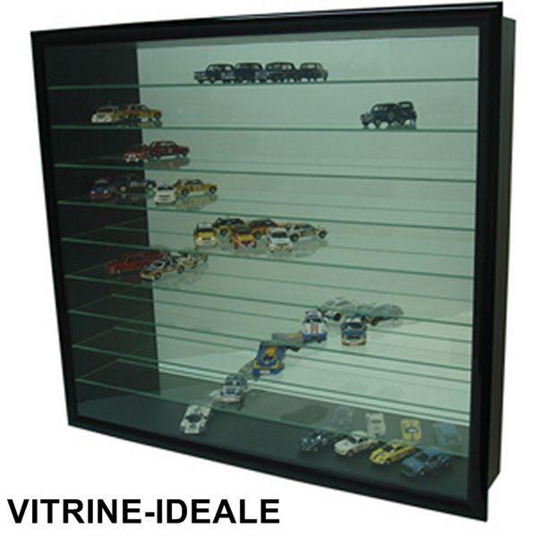Achetez vitrine murale de neuf revente cadeau annonce for Meuble vitrine pour collection