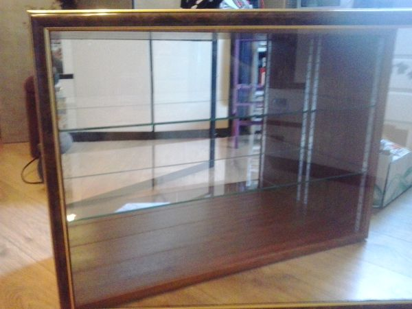 Vitrine pour collectionneur 199 Hergnies (59)