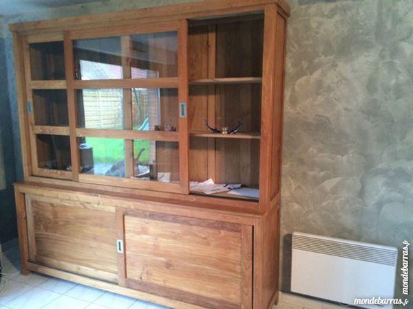 buffets teck occasion lille 59 annonces achat et vente de buffets teck paruvendu mondebarras. Black Bedroom Furniture Sets. Home Design Ideas