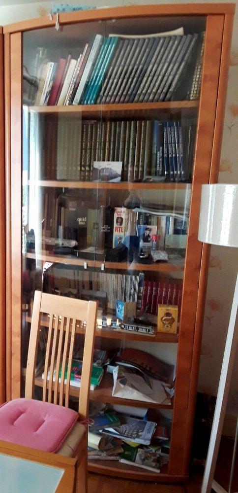 Vitrines TV, bibliothèque, enfilade, Marque GAUTIER Helios  500 Ozoir-la-Ferrière (77)