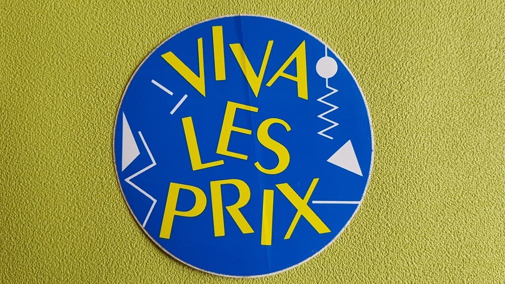 VIVA LES PRIX 0 Bordeaux (33)