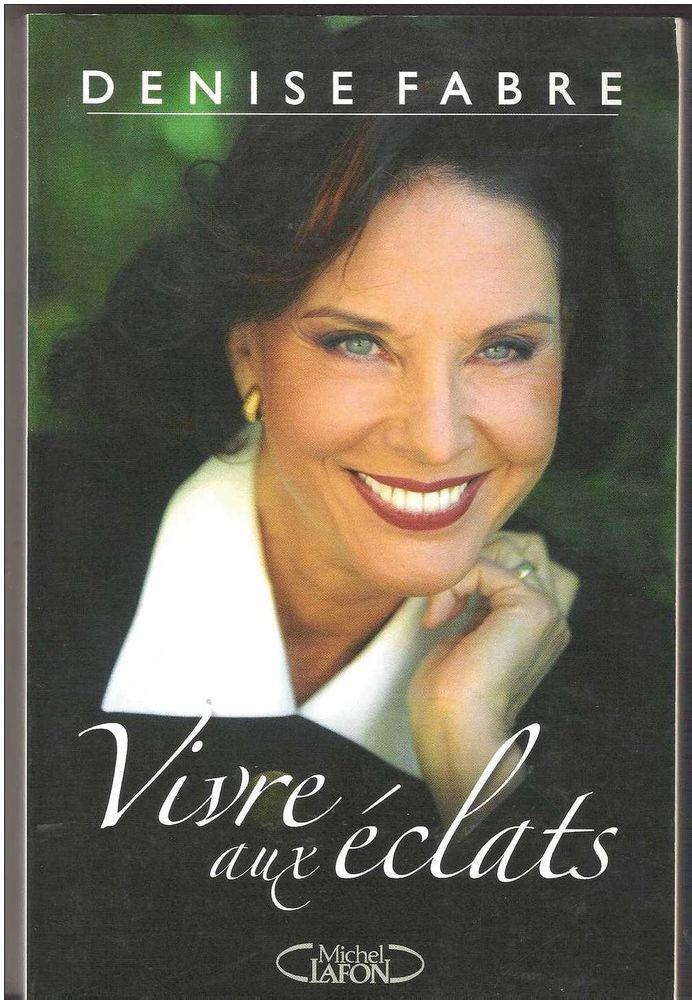 Vivre aux éclats de Denise Fabre 4 Montauban (82)
