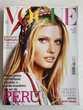 Vogue Brasil Nº 410 Outubro 2012   cover Lara Stone