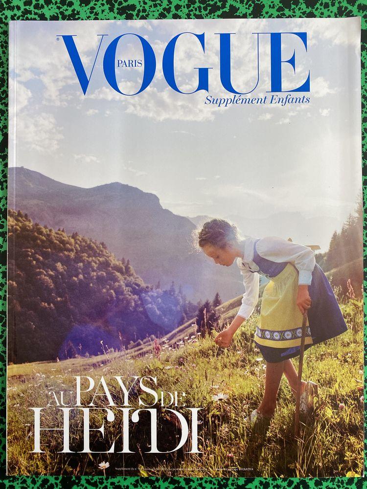 VOGUE ENFANTS magazine PARIS N° 931 Octobre 2012 8 Joué-lès-Tours (37)