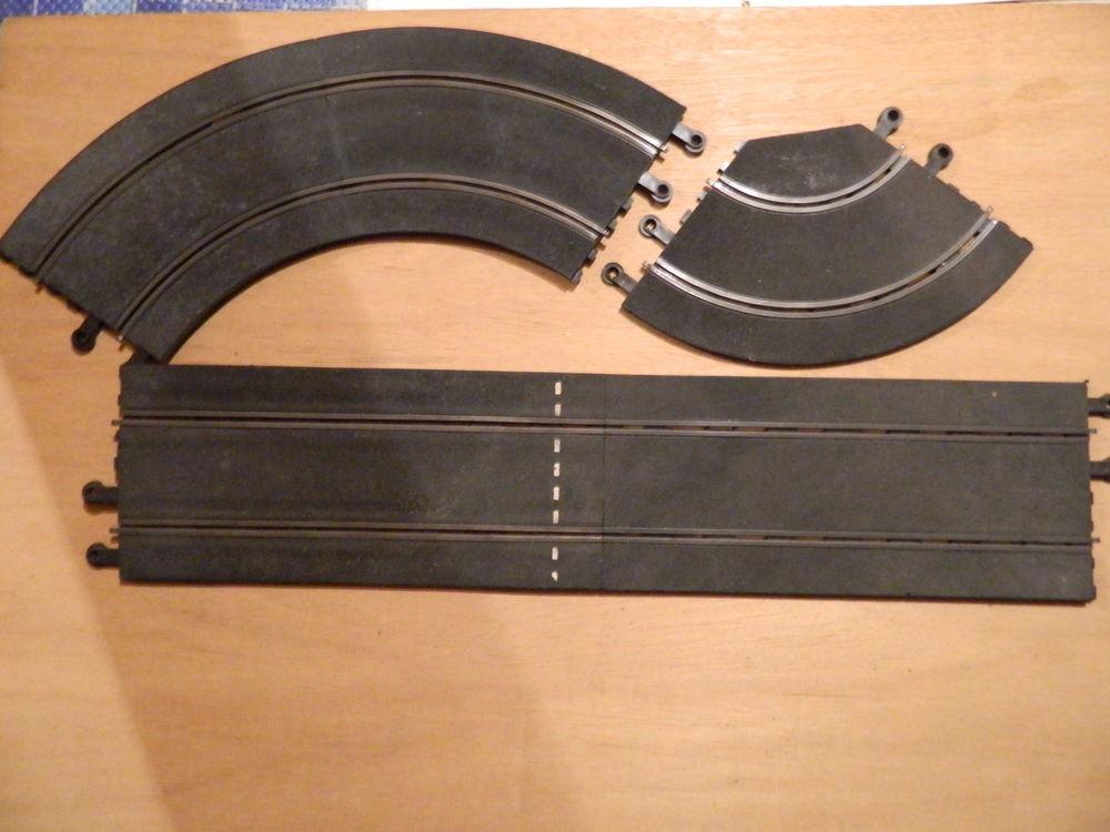voies pour circuit scalectrix pour collectionneur 5 Yzeure (03)