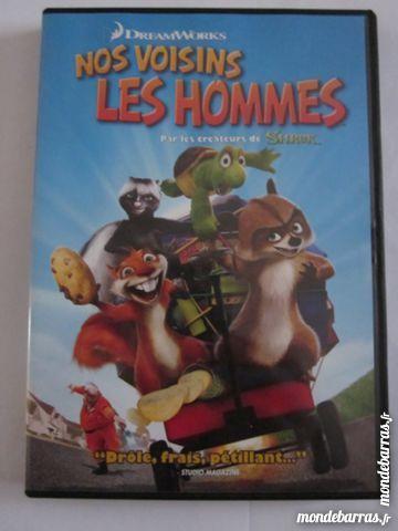 DVD NOS VOISINS LES HOMMES 5 Brest (29)