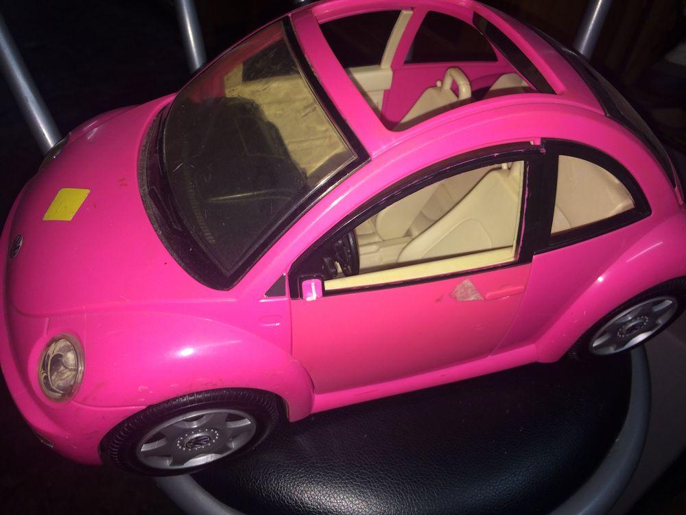 voitures barbie occasion annonces achat et vente de voitures barbie paruvendu mondebarras page 5. Black Bedroom Furniture Sets. Home Design Ideas