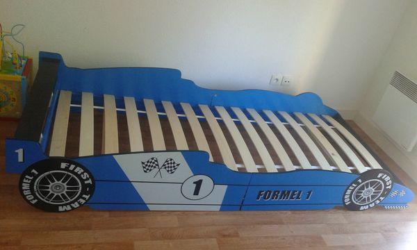 lits enfant occasion le mans 72 annonces achat et vente de lits enfant paruvendu mondebarras. Black Bedroom Furniture Sets. Home Design Ideas
