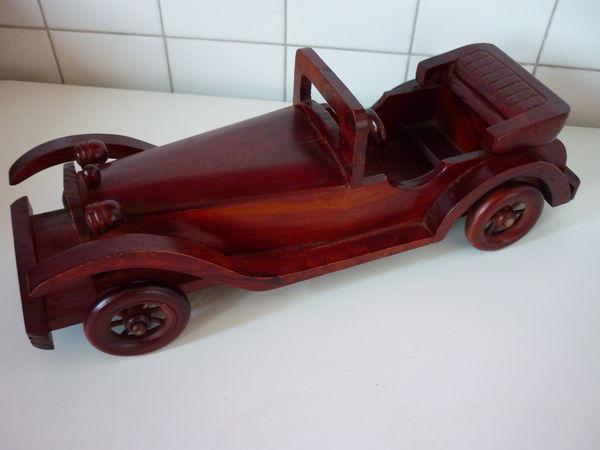 voiture de collection vintage de 38cm 20 Saint-Dizier (52)