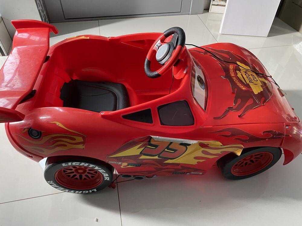 Voiture électrique CARS jeu enfant 25 Villeurbanne (69)