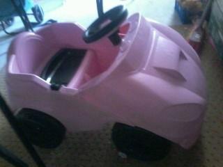 voiture Electrique enfants  0 Givet (08)