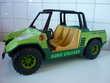 Voiture jeep JOUSTRA  vintage