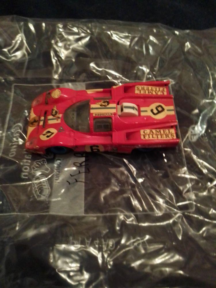 Voiture Miniature Ferrari 512 M 24 Pouzac (65)